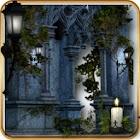 ADWTheme Goth Night icon