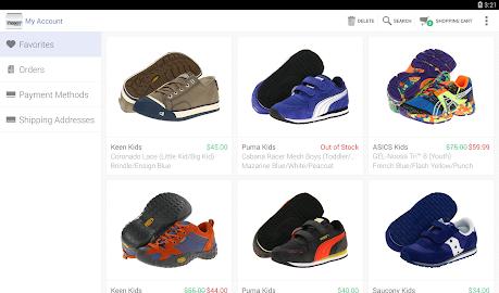 Zappos: Shoes, Clothes, & More Screenshot 20
