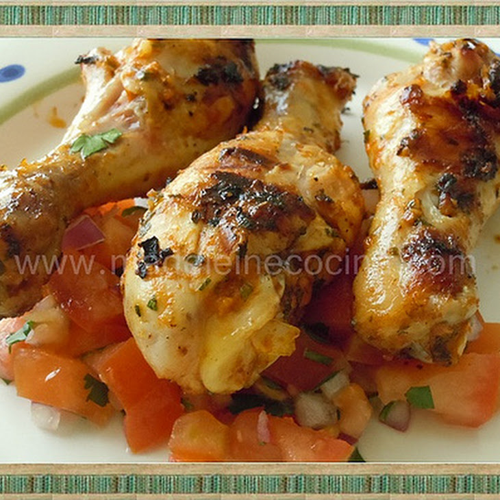 Piri-Piri Chicken