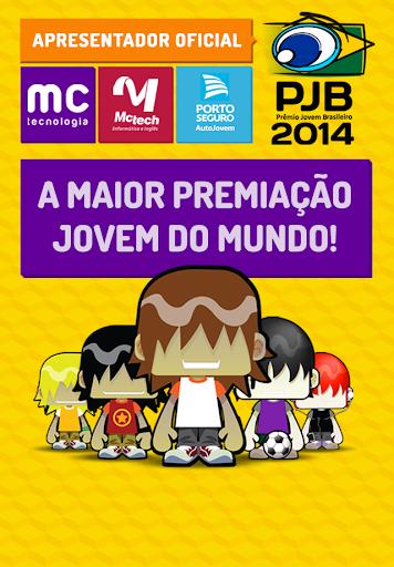 Prêmio Jovem Brasileiro - PJB