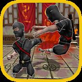 Ninja Fight 3D