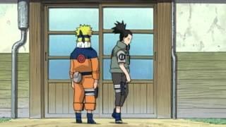 Formation!  The Sasuke Retrieval Squad!
