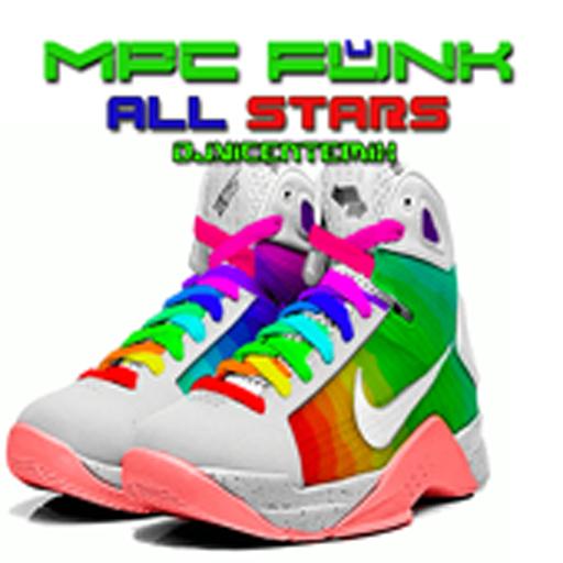 Mpc Funk All Stars Brazil