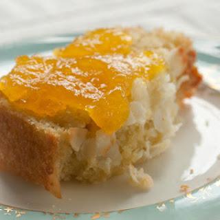 Citrusy Mango Butter.
