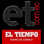 Diario El Tiempo