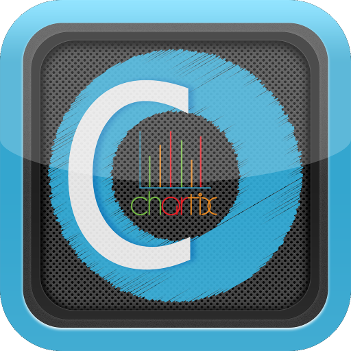 Chartix: Android Music Charts LOGO-APP點子