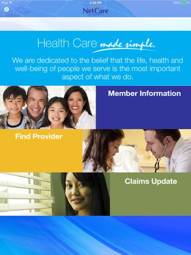 Netcare Health