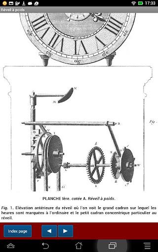Bases de l'horlogerie ancienne