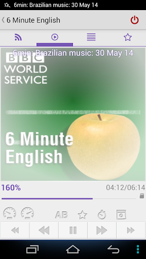 Star6Min - 6 Minute English