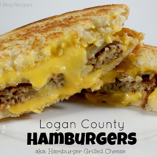 Logan County Hamburgers.