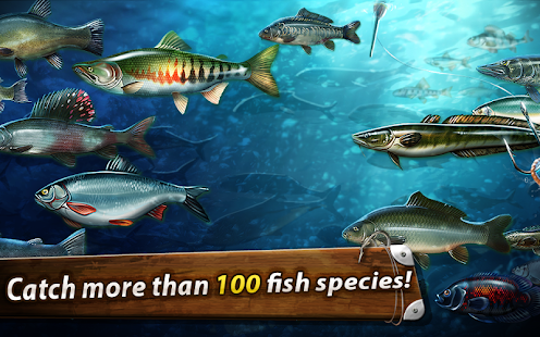 Gone Fishing: Trophy Catch - screenshot thumbnail