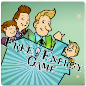 Free Energy Game