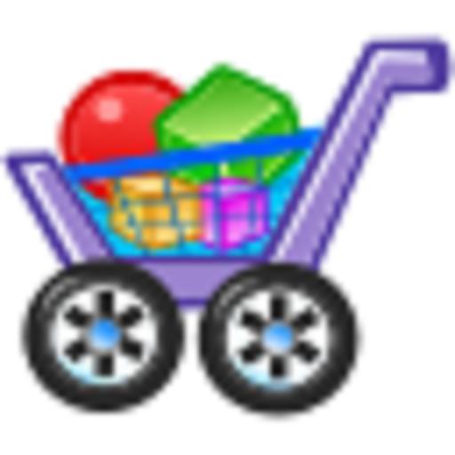 RelentlessShoppingBuddy 購物 App LOGO-APP試玩