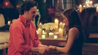 第25話「チャンドラーのプロポーズ大作戦! Part 2」