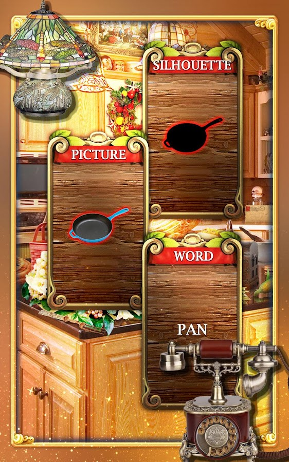 Hidden Objects Home Makeover Android Apps On Google Play