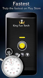 Fun Torch [LED Light] APK Download - Free Tools app for ...