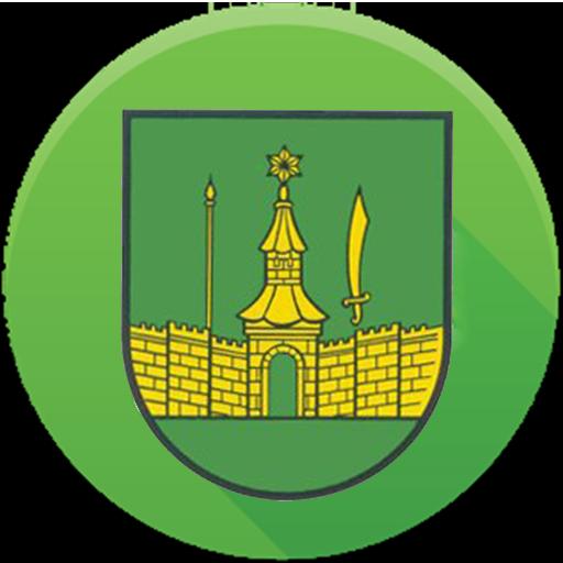 Новгород-Северский Инфо LOGO-APP點子
