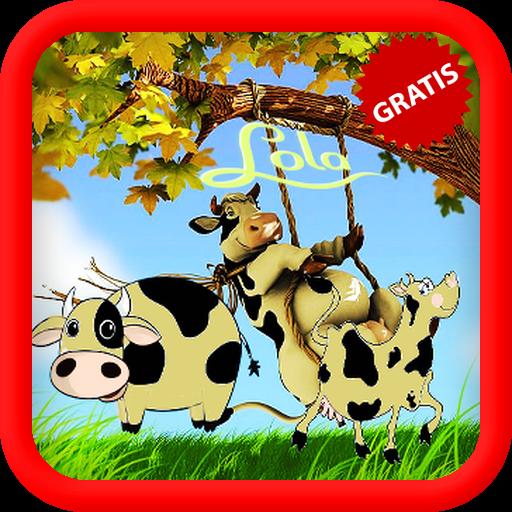La Vaca Lola 教育 App LOGO-硬是要APP
