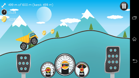 Offroad Kings Screenshot 8