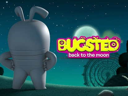 Bugsted - Back to the Moon- screenshot thumbnail