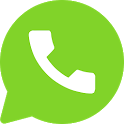 Whatsapp CM11 Theme icon