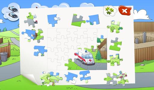 教育必備免費app推薦 神奇的汽车 - 儿童故事书線上免付費app下載 3C達人阿輝的APP