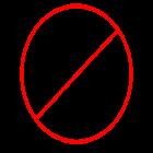 Prevent Ebola icon