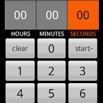 Countdown Timer + Stopwatch 1.30 Apk