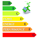 Home Energy Performance US logo