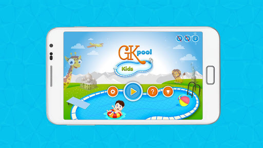 GKPool Kids-Knowledge With Fun