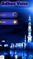 Screenshot of Adhan Voice
