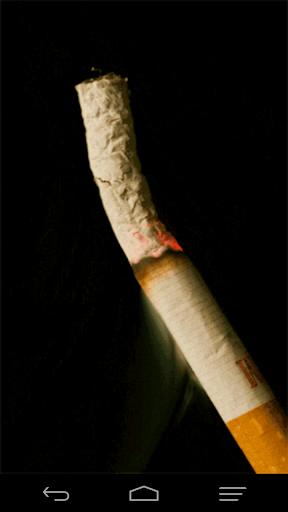 Virtual Smoking