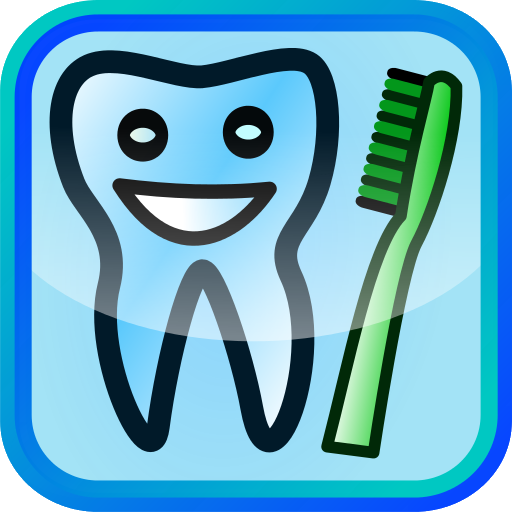 歯時計  -  はどけい 健康 App LOGO-APP開箱王