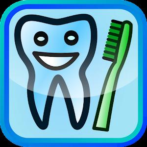 刷牙計時器 健康 App LOGO-APP試玩