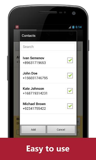 玩免費通訊APP 下載Blacklist Plus PRO app不用錢 硬是要APP