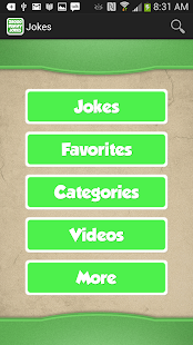 Jokes - screenshot thumbnail