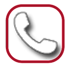 Speed Dial (Fast Dialer ext.) icon
