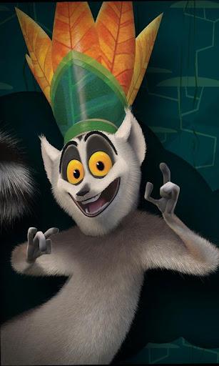 تحميل ثيم Madagascar Theme لهواتف