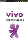 Screenshot of Vivo Torpedo Grupos