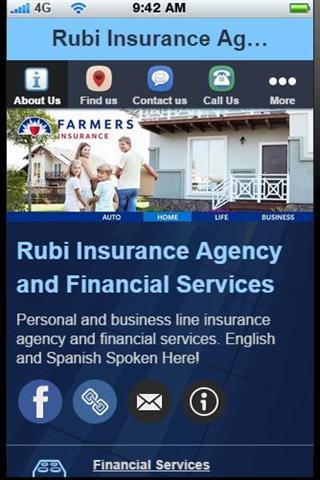 Rubi Insurance Agency