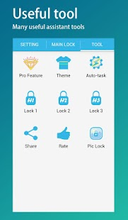 玩工具App|HI AppLock -- iOS 7 Gold Theme免費|APP試玩