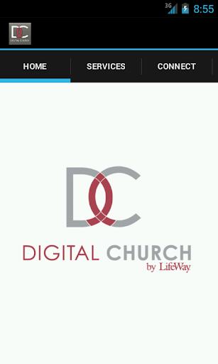 Digital Church by Lifeway