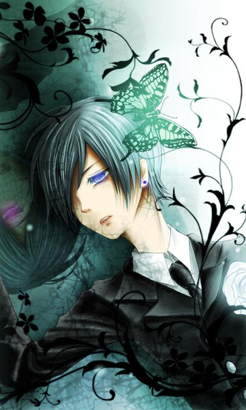 Download The Black Butler Wallpaper Android Apps On NoneSearch