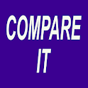 Compare It icon