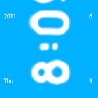 Water Clock LW Trial icon