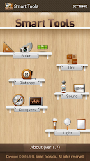 Smart Tools Screenshot 1