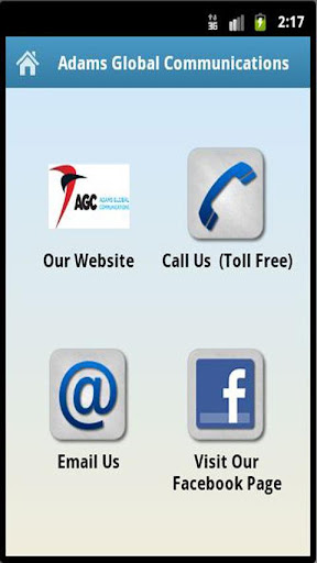 Adams Global Communications