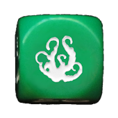 Elder Sign Dice