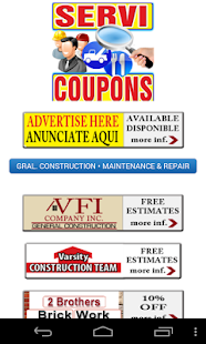 coupons chicago - screenshot thumbnail