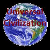 Universal Civilization